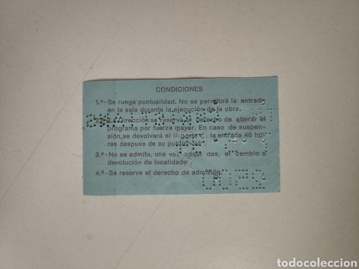 Entradas de Conciertos: Entrada concierto The Christians. Mallorca 1994 - Foto 2 - 226226255