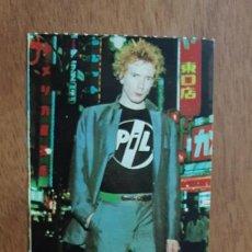 Billets de concerts: ENTRADA ORIGINAL PUBLIC IMAGE, PIL, SEPTIEMBRE 1990, ARENA AUDITORIUM VALENCIA. Lote 249467295