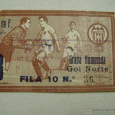 Coleccionismo deportivo: PARTIDO INTERNACIONAL DE FUTBOL VASCO DE GAMA- VALENCIA.1958.47021. Lote 39697885