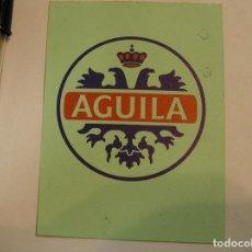 Coleccionismo deportivo: LEVANTE U D PASE TEMPORADA 92 93 PUBLICIDAD CERVEZA EL AGUILA (17). Lote 98098303