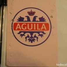 Coleccionismo deportivo: LEVANTE U D PASE TEMPORADA 91 92 PUBLICIDAD CERVEZA EL AGUILA (17). Lote 98245883