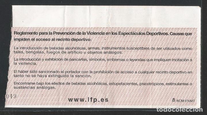 Coleccionismo deportivo: R.C.D. ESPANYOL - R.C.D. MALLORCA - ESTADI OLÍMPIC - P23674 - Foto 2 - 102787383
