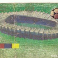 Coleccionismo deportivo: ENTRADA FINAL RECOPA.ARSENAL-REAL ZARAGOZA.. Lote 145429434