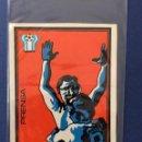 Coleccionismo deportivo: ENTRADA TICKET PASE PRENSA MUNDIAL ARGENTINA 78. Lote 159471230