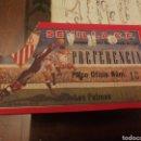 Coleccionismo deportivo: ENTRADA SEVILLA C. F 1951. Lote 168645770