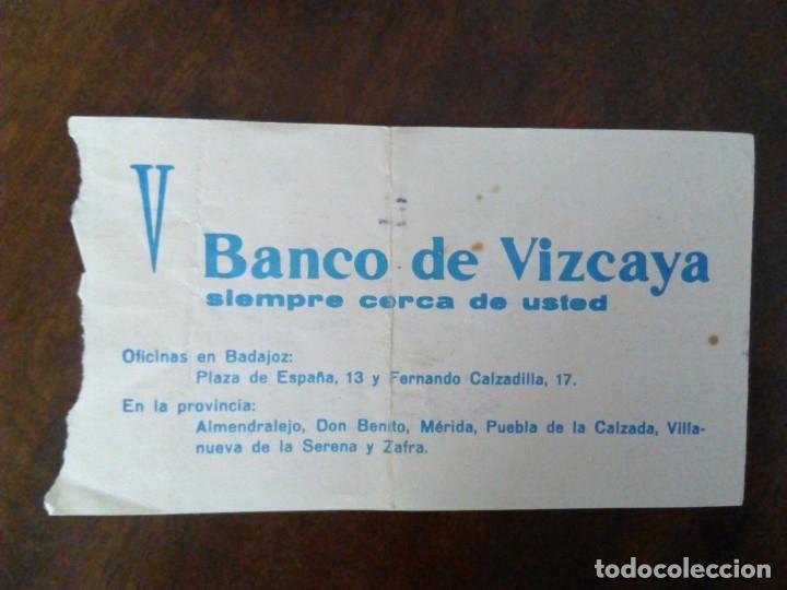 Coleccionismo deportivo: Trofeo Ibérico Badajoz. Semifinal Badajoz- Barcelona. Año 1977, Año de Cruyff. - Foto 3 - 177612870