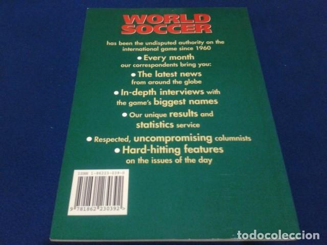 Coleccionismo deportivo: LIBRO THE SUPPORTERS´GUIDE TO ( NON - LEAGUE FOOTBALL 2000 ) 111 PAGINAS - Foto 2 - 177651260