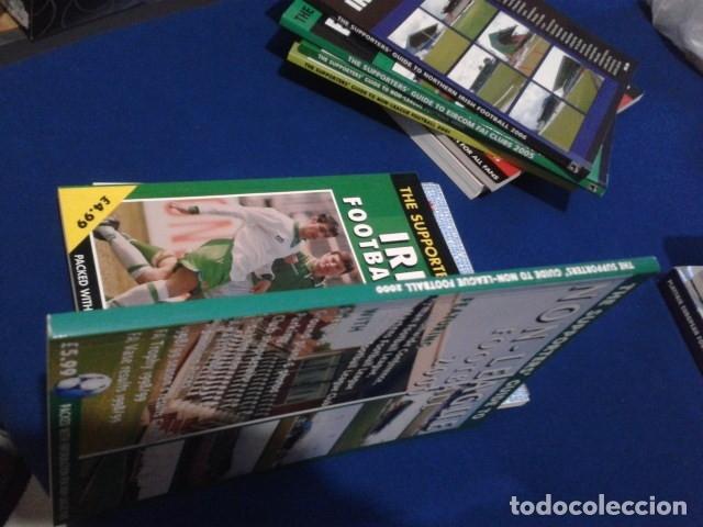 Coleccionismo deportivo: LIBRO THE SUPPORTERS´GUIDE TO ( NON - LEAGUE FOOTBALL 2000 ) 111 PAGINAS - Foto 3 - 177651260