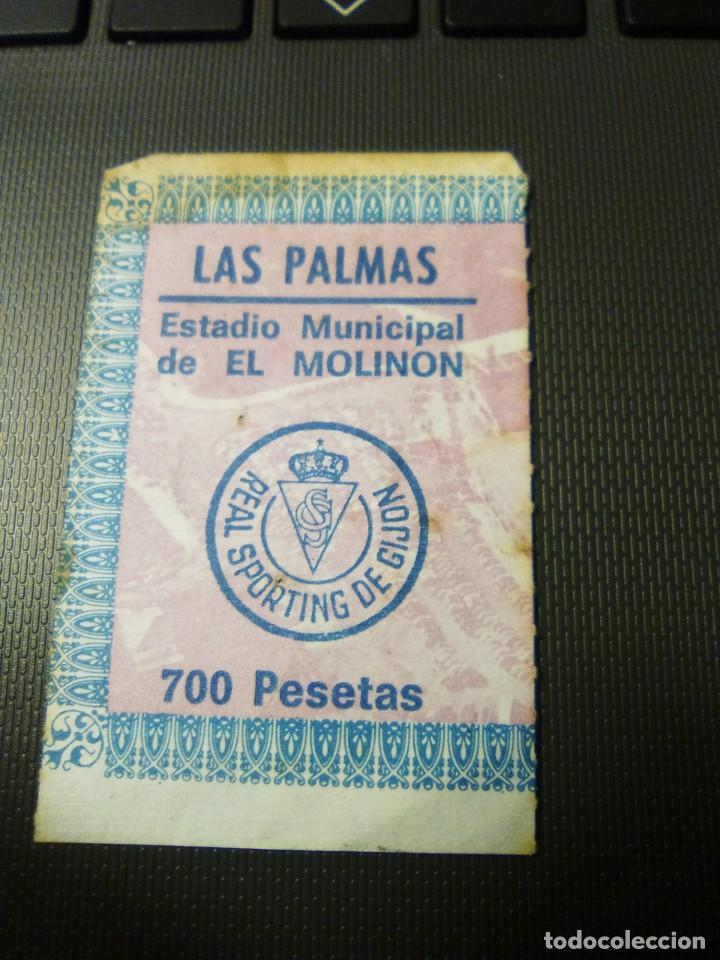 Ud Las Palmas Tickets