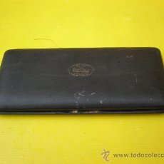 Escribanía: EQUIPO DE COMPAS. Lote 8547934