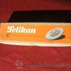 Escribanía: PELIKAN GOMA MOLLET. Lote 11724573