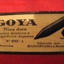 Escribanía: MINAS DURAS. Lote 4413902
