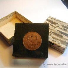 Escribanía: PISAPAPELES ANIVERSARIO ROCA 1917 - 1967. Lote 17919012