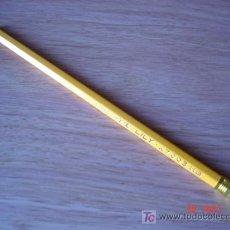 Escribanía: LAPICERO CON GOMA DE BORRAR - ELEPHANT 320 HB - MADE IN CHINA. Lote 254205485