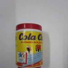 Escrita: SACAPUNTAS COLA CAO - AÑOS 70 (ROJO). Lote 282553688