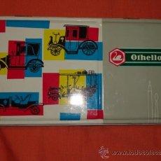 Escribanía: CAJA DE LAPICES DE COLORES OTHELLO (SWAN STABILO). Lote 31339829