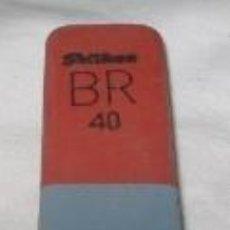 Escribanía: GOMA DE BORRAR PELIKAN BR 40. Lote 40525486