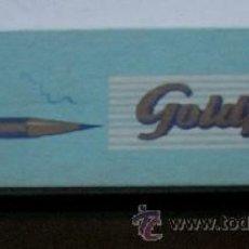 Escribanía: GOLDFABER - CAJA COMPLETA LAPICES. Lote 41289069