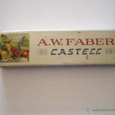 Escribanía: FABER CASTELL. Lote 42221193