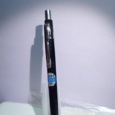 Escribanía: PILOT, LÁPIZ PORTAMINAS H215 0.5 MM. COLOR NEGRO. JAPAN. Lote 45232719