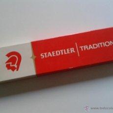 Escribanía: LÁPICES STAEDTLER TRADITION 110 H.. Lote 50034973