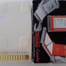 Escribanía: PHONDEX-COMBI, ZANDE-PHONDEX, AÑOS 70. Lote 51454619