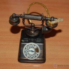Scrivania: ANTIGUO SACAPUNTAS PLAYME TELEFONO REF. 959 PLAYME. Lote 53894057