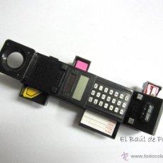 Escribanía: PLUMIER, ESTUCHE FORMA TELÉFONO, AÑOS 80.NUEVO. Lote 54567016
