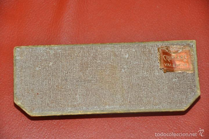 Escribanía: ANTIGUO ESTUCHE DE PLUMAS WATERMAN - Foto 2 - 57660268