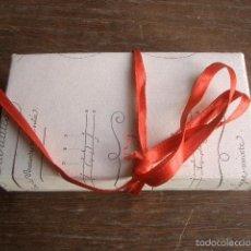 Escribanía: SELLO DE LACRE. . Lote 60691195