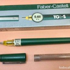 Escribanía: ESTILÓGRAFO FABER-CASTELL 0,6 MM.. Lote 133617293