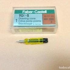 Escribanía: PUNTO FABER CASTELL 0,5 MM.. Lote 63156832