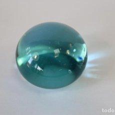Escribanía - pisapapeles en cristal - 63276960