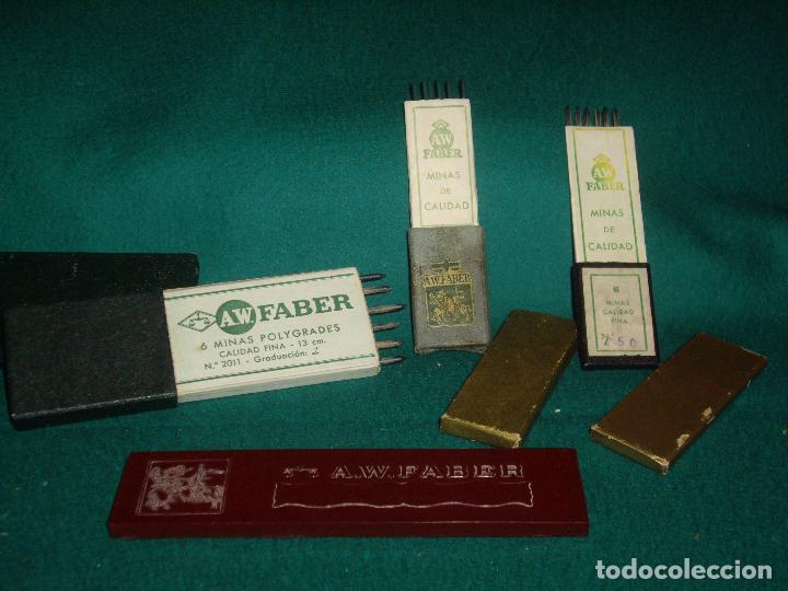 Escribanía: CAJAS DE MINAS A.W. FABBER - Foto 2 - 76934221