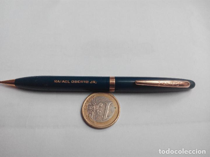 Escribanía: portaminas sheaffers personalizado - Foto 2 - 77505153