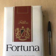 Escribanía: ESTUCHE ESCOLAR FORTUNA.. Lote 80235177