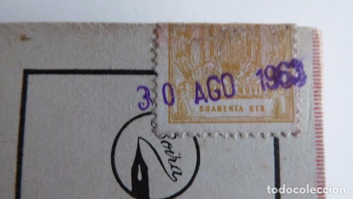 Escribanía: CAJA CON 91 PLUMILLAS DOBLE B EXTRA - Foto 3 - 87376068