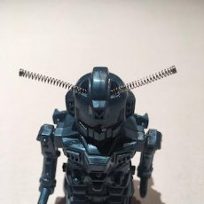 Escribanía: SACAPUNTAS ROBOT. Lote 101669622