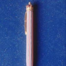 Escribanía: BOLIGRAFO PORTAMINAS CORONACION ISABEL II. Lote 111897566