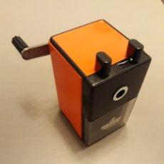 Escribanía: AFILALAPICES DE ESCRITORIO POWER STONE PS-105. Lote 115242655