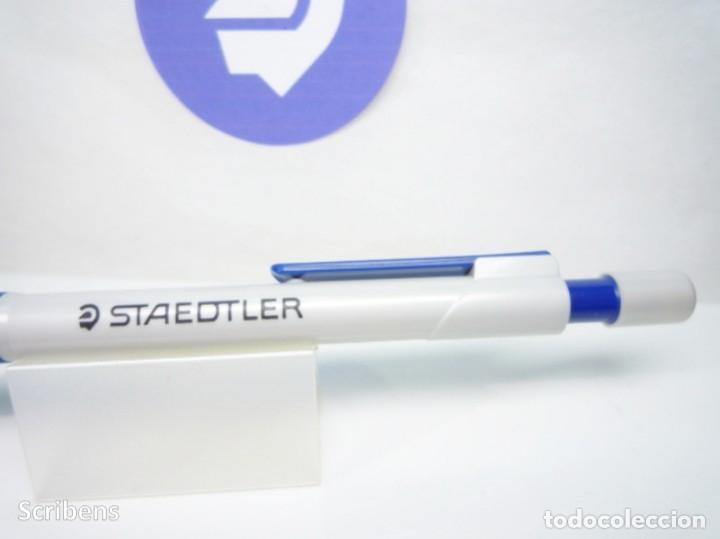 Escribanía: STAEDTLER, LAPIZ PORTAMINAS 0.5 MARSMICRO 771 - Foto 4 - 49936070