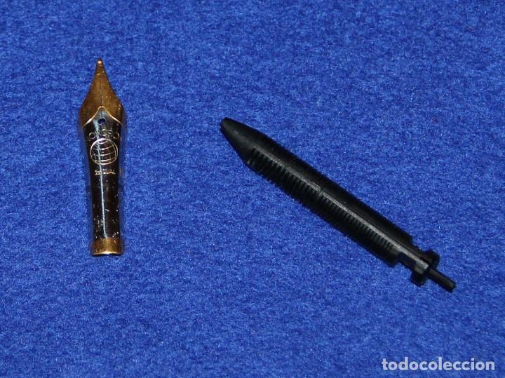 Escribanía: PLUMIN INOXCROM SIROCCO - RECAMBIO - Foto 2 - 136398822