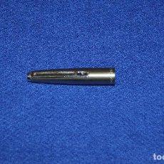 Escribanía: CAPUCHON INOXCROM 55 - RECAMBIO. Lote 137319498