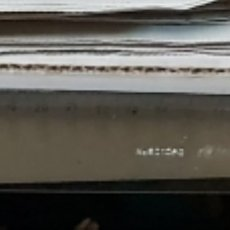 Escribanía: REGLA ROTRING - NUEVA SIN USAR CON FUNDA PLASTICO - 50 CM - CAR124. Lote 138913382