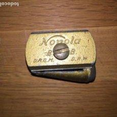Escribanía: SACAPUNTAS-NOROLA---BUEN-ESTADO—MODELO-BB---CIRCA-1930/1960. Lote 147347322