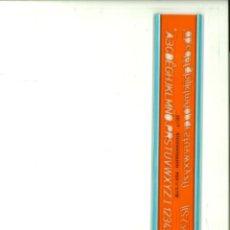 Escribanía: PLANTILLA STANDARDGRAPH 261/7 PEN U 0,7.. Lote 152337578