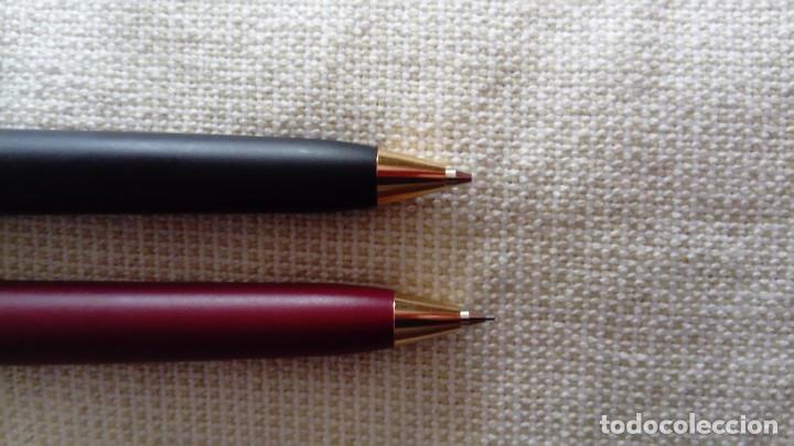 Escribanía: Dos portaminas Sheaffer Sheaffer's Prelude USA - Foto 4 - 155494402