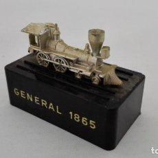 Escribanía: SACAPUNTAS GENERAL 1865. Lote 155693022