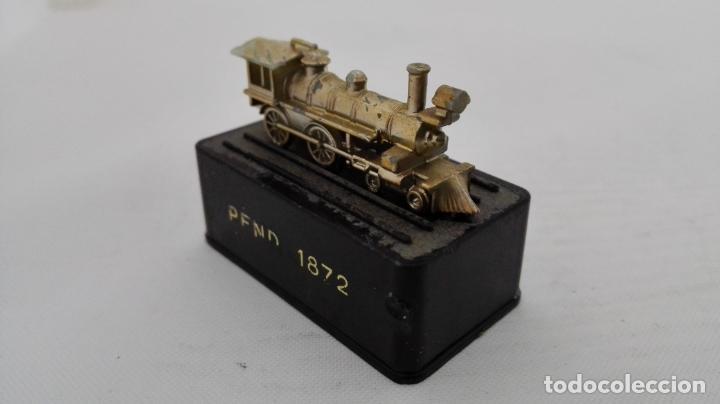 SACAPUNTAS PEND 1872 (Plumas Estilográficas, Bolígrafos y Plumillas - Plumillas y Otros Elementos de Escribanía)