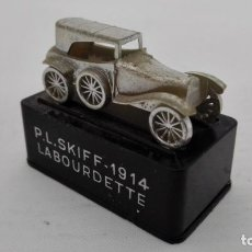 Escribanía: SACAPUNTAS P.L. SKIFF-1914 LABOURDETTE. Lote 155694018